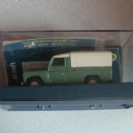 Corgi Classics 50th Anniversary Land Rover  1:43 @sold@